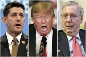 The GOP Difficult Task Of Repeal and Replace Obamacare